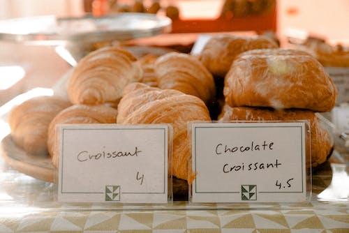 Foto d'estoc gratuïta de al forn, deliciós, exhibició, fleca