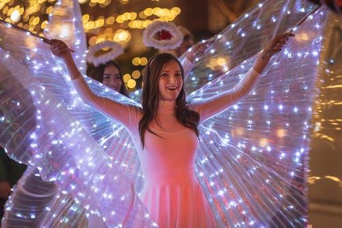 Immagine gratuita di alone, angelo, avanti cristo, canada