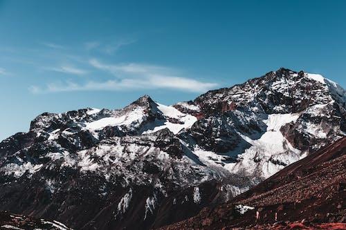 Imagine de stoc gratuită din frig, iarnă, înalt, munte