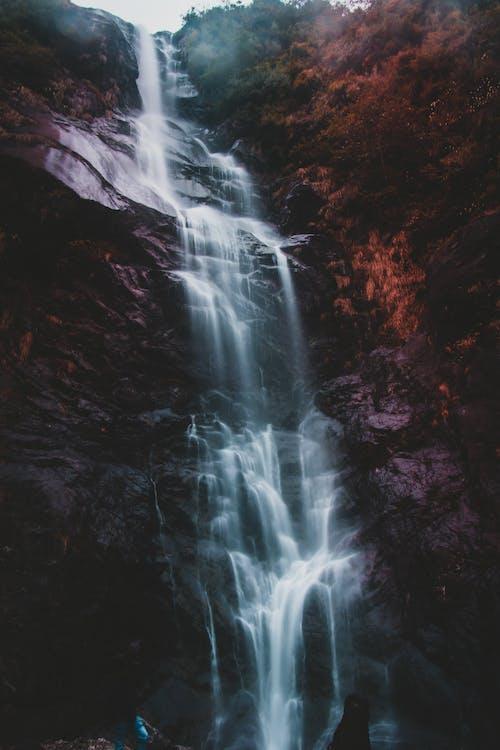 Ảnh lưu trữ miễn phí về danh lam thắng cảnh, ngoài trời, núi, thác