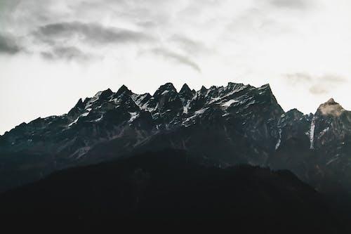 Imagine de stoc gratuită din înalt, munte, munte stâncos, natură
