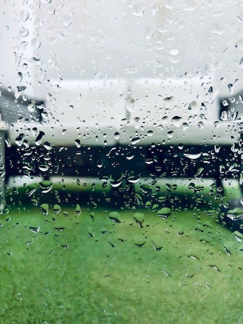 Foto profissional grátis de amor, casa, chuva, dia chuvoso
