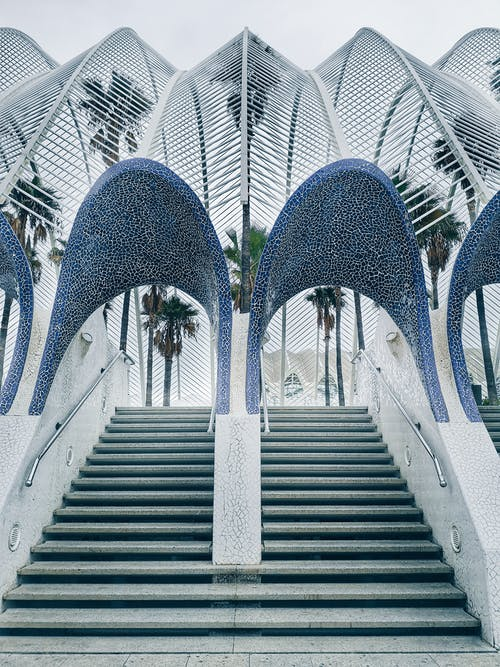 Fotos de stock gratuitas de arquitectura, contemporáneo, diseño