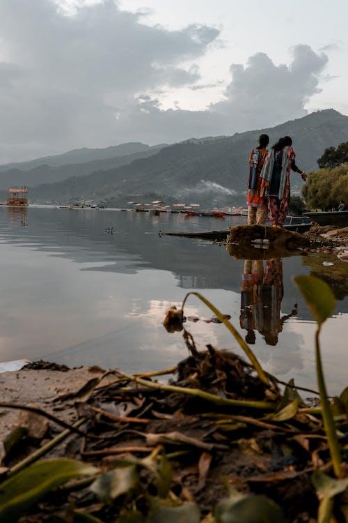 4k 바탕화면, HD 바탕화면, 강, 경치가 좋은의 무료 스톡 사진