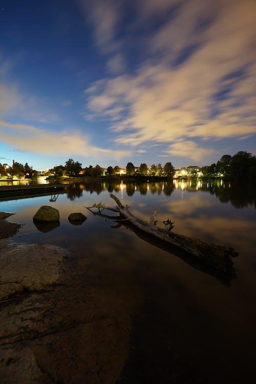 Immagine gratuita di atmosfera estiva, bel cielo, bellissimo, cielo azzurro