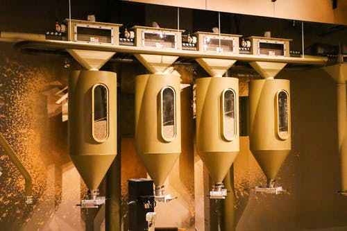 Бесплатное стоковое фото с roastery, starbucks, варка кофе, кофе
