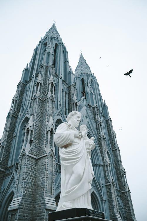 Fotos de stock gratuitas de arquitectura, Arte, catedral, ciudad