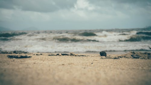Бесплатное стоковое фото с одинокий, остров, пляжи