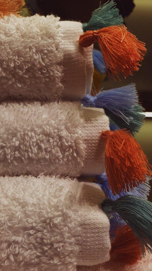 doku, ev dekorasyonu, yuva içeren Ücretsiz stok fotoğraf