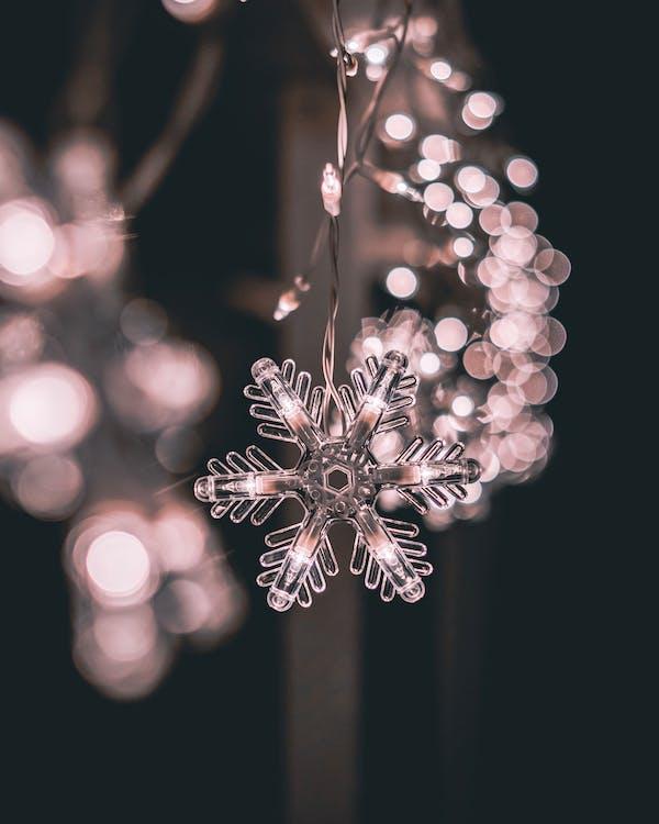 Photo Of Christmas Ornament