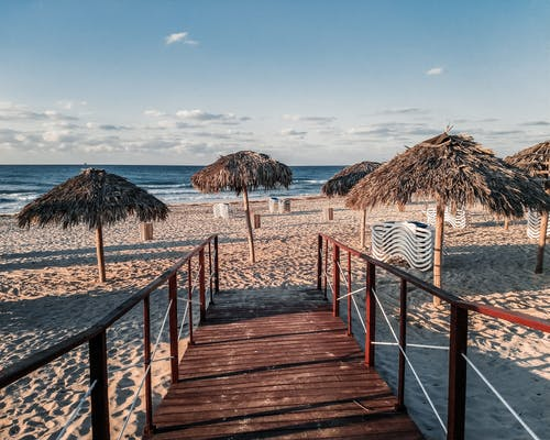 Free stock photo of beach, beach sand, composition, sunny
