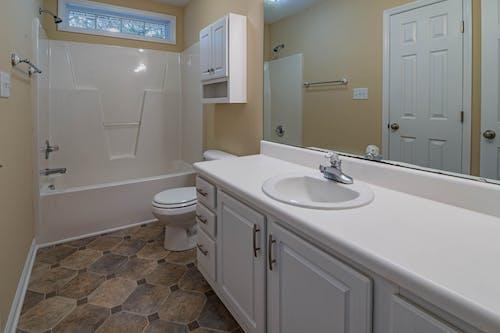 Free stock photo of bathroom