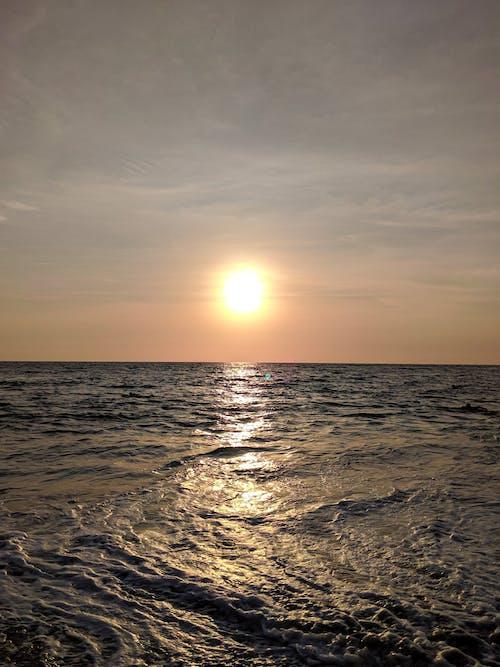 Free stock photo of bali, Bali Sunset, beach, beach front