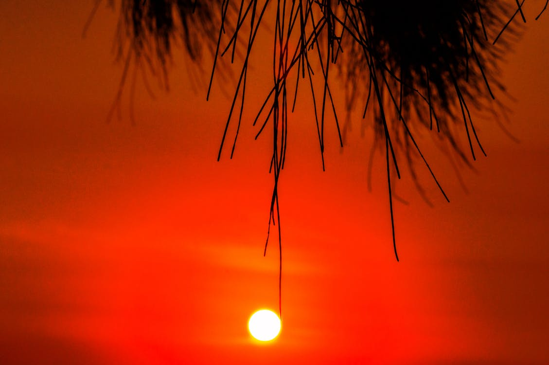 afterglow, australia, central coast nsw