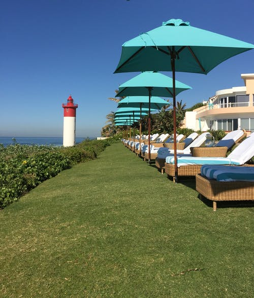 Ingyenes stockfotó beverly hills szálloda, Dél-Afrika, durban, luxus témában