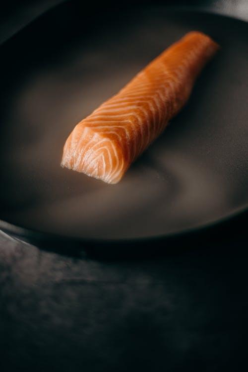 akşam yemeği, Asya yemeği, balık, balık içeren Ücretsiz stok fotoğraf