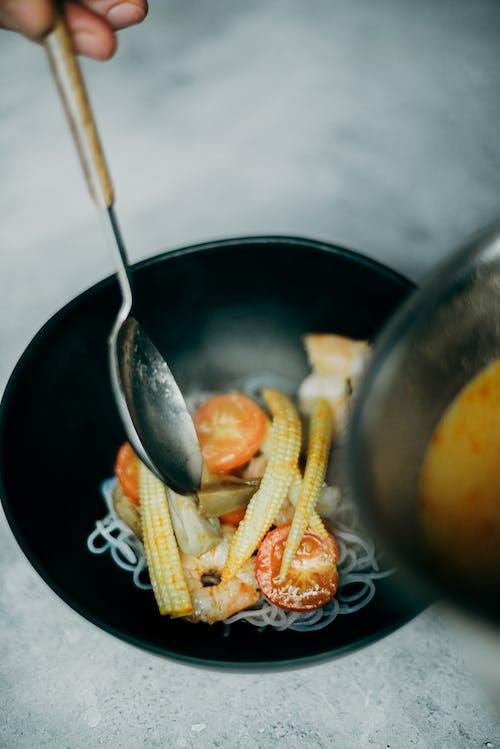 Ingyenes stockfotó ázsiai konyha, ebéd, élelmiszer, élelmiszer-fotózás témában