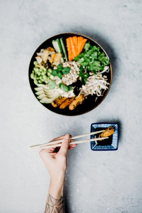 Gratis stockfoto met avondeten, Aziatisch eten, aziatische keuken, bekwaamheid