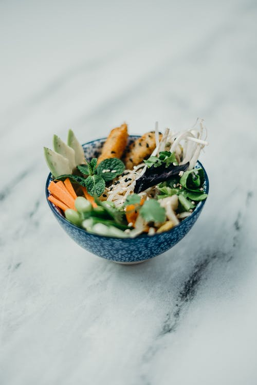 Photo Of Vegetable On Bowl