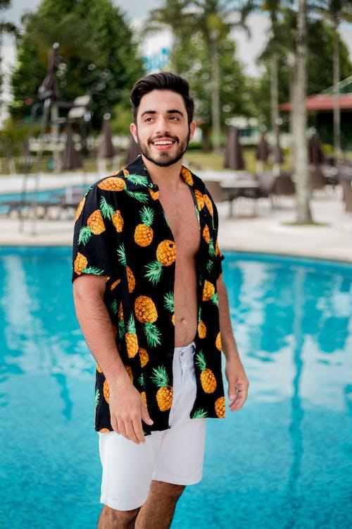 male swimwear shorts