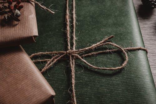 Ingyenes stockfotó ajándék, bemutat, csomó, meglepetés témában