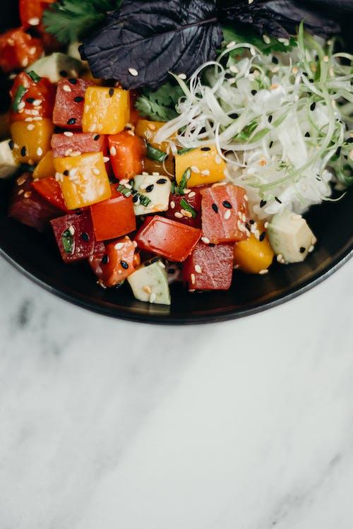 Základová fotografie zdarma na téma asijská kuchyně, chutný, jídlo, lahodný