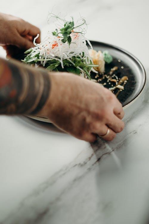 Ingyenes stockfotó ázsiai konyha, élelmiszer, élelmiszer-fotózás, előkészítés témában