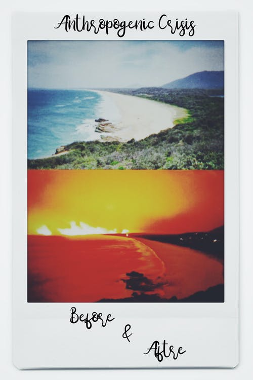 Free stock photo of Anthropogenic, australian crisis, awareness, before and after