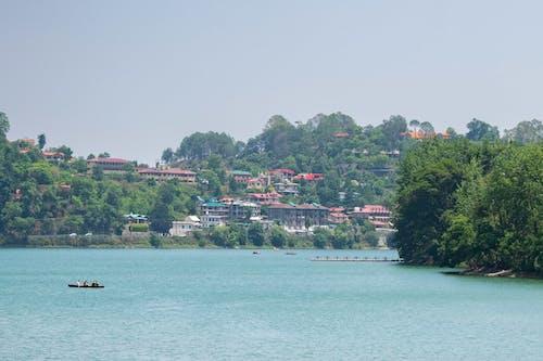 자연, 호수의 무료 스톡 사진