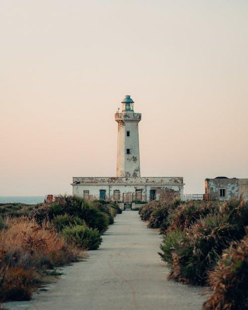 Free stock photo of #adventure, #lighthouse, #Photography, #Sunrise