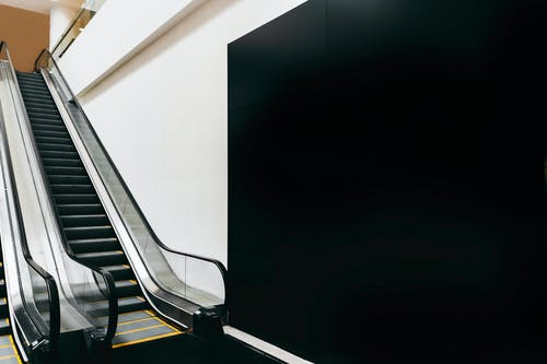 Free stock photo of electric stairs, Shopping Mall, staris