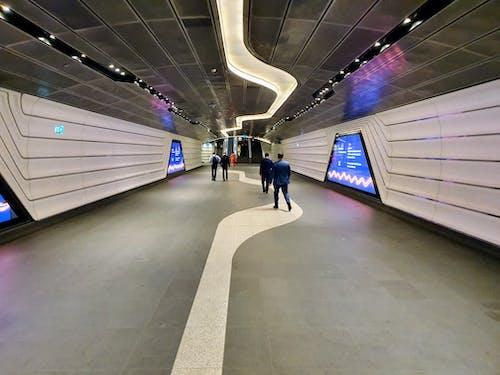Gratis lagerfoto af arkitektur, Australien, entre, indendørs