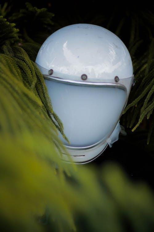 White Helmet