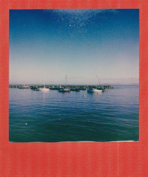 돛단배, 물, 바다, 바다 경치의 무료 스톡 사진