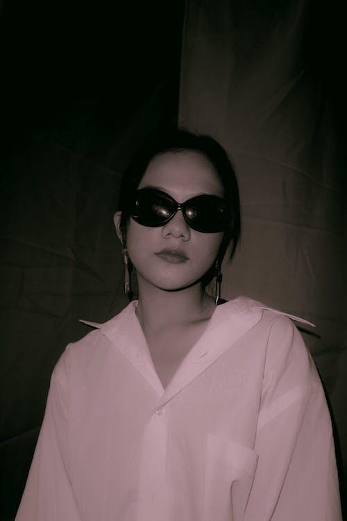 #dáma, asiatka, asijský