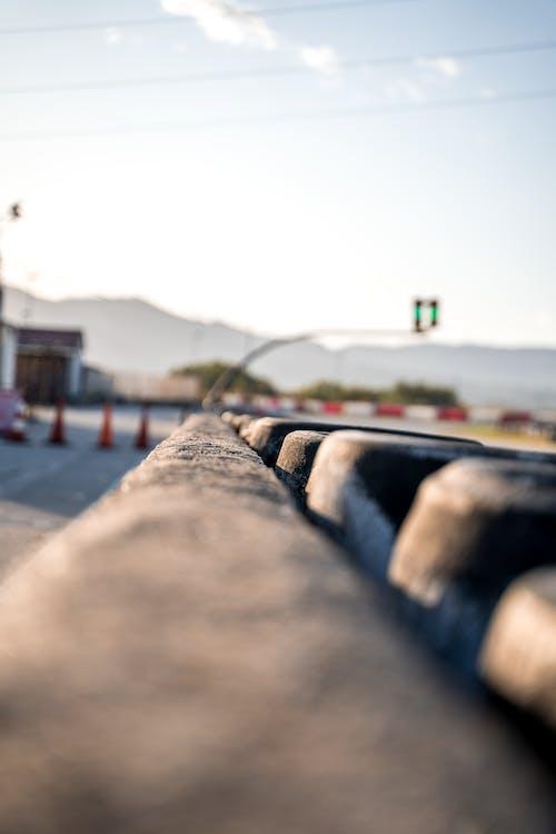 Gratis lagerfoto af dæk, racerbane