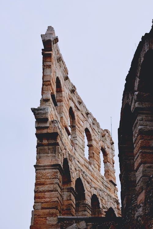 Kostnadsfri bild av antik, arkeologi, arkitektur, byggnad