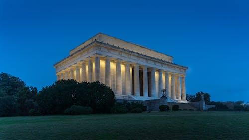 Ilmainen kuvapankkikuva tunnisteilla aamu, Amerikka, amerikkalainen kulttuuri, arkkitehtuuri
