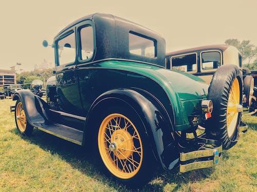 Free stock photo of classic, classic car, classic cars, classic vehicles