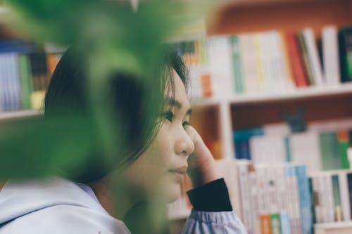 Gratis stockfoto met denken, diepe gedachte, droom, herfst stemming