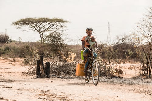 Kostnadsfri bild av klimatförändring