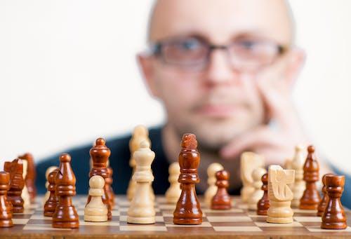 Ảnh lưu trữ miễn phí về bàn cờ, chiến lược, chiến thuật, cơ hội