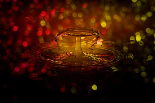 Безкоштовне стокове фото на тему «бризкати, вода, краплі, крапля води»