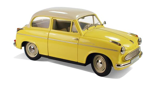 Gratis arkivbilde med bil, gul, kjøretøy, klassisk