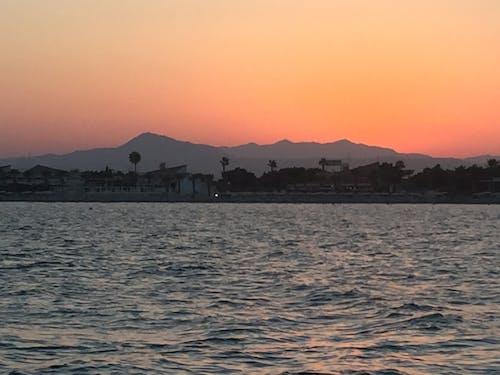 Gratis stockfoto met bergen, Cyprus, larnaca