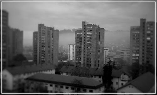 Gratis lagerfoto af bosnien, bosnien-hercegovina, by