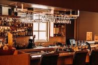 wood, restaurant, hotel