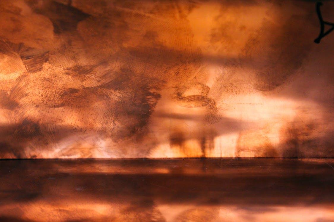 Nahaufnahmefoto Des Abstrakten Hintergrunds