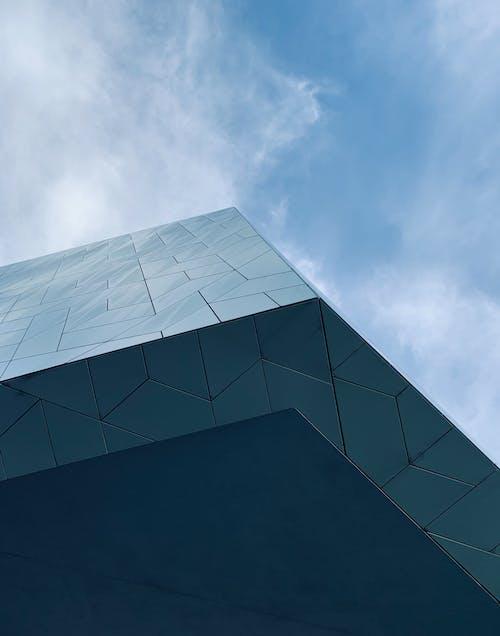 Бесплатное стоковое фото с архитектура, здание, плитка