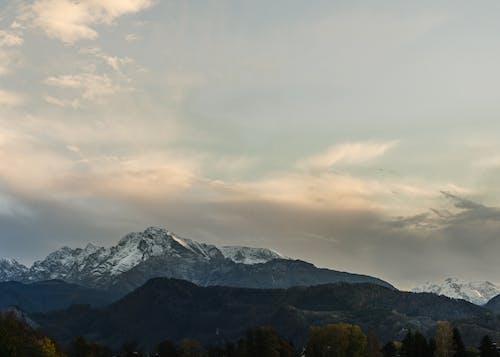Free stock photo of alps, austria, autum photo, autumn mood